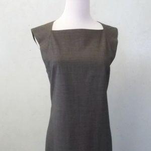 Theory wool dress (B29-8)